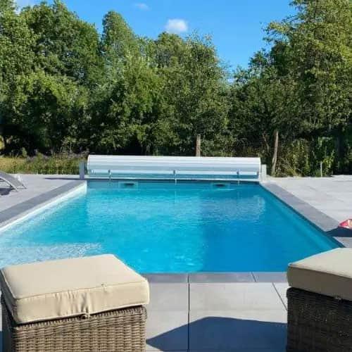 App piscine gamme Kubyka Nièvre et des Hautes Pyrénées