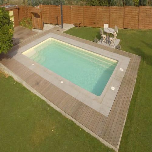 App piscine gamme unique Nièvre et des Hautes Pyrénées